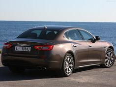 Maserati Quattroporte (2013) -- http://www.netcarshow.com/maserati/2013-quattroporte/