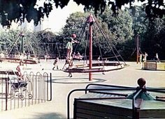 Victoria Park Bethnal Green, my playground as a child. 1970s Childhood, My Childhood Memories, Sweet Memories, Bethnal Green, Back In The Day, The Past, Old Things, In This Moment, Pictures