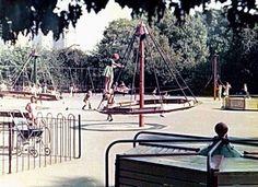 Swing parks, 1960's