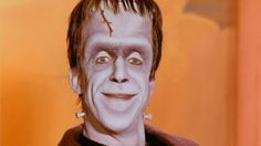 Herman Munster's Kids' Books
