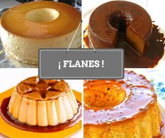 Mira este recetario de deliciosos flanes, haciendo clic aquí --> http://www.solopostres.com/rr132.html