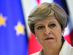Theresa May's sinister deal about EU citizens puts us on the fast track to a bad Brexit It's like May is making it all up as she goes along Theresa May Brexit, Tory Party, Jeremy Corbyn, Data Visualization, Optimism, Global Warming, Economics, Climate Change, Wedding Ring