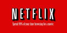 Netflix | 19 Honest Company Slogans