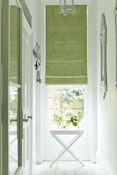 Greenery named as Pantone's Colour of the Year 2017 www.housebeautiful.co.uk/