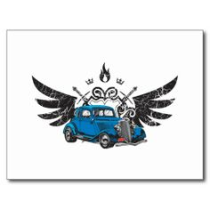 >>>Low Price Guarantee          Classic Car Wings Post Cards           Classic Car Wings Post Cards We have the best promotion for you and if you are interested in the related item or need more information reviews from the x customer who are own of them before please follow the link to see ful...Cleck Hot Deals >>> http://www.zazzle.com/classic_car_wings_post_cards-239459675477308247?rf=238627982471231924&zbar=1&tc=terrest