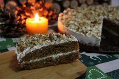 Mrkvový dort – HANADIMA