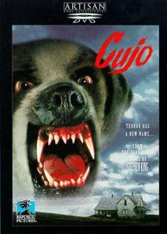1983 - Cujo (DVD)