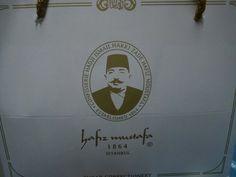 Hafiz, Istanbul, Foodies