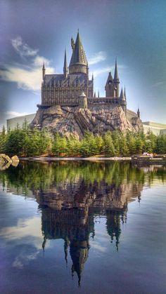 Hogwarts, Osaka.