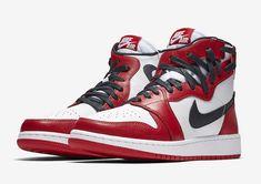 898d8846653 Women's Air Jordan 1 Rebel