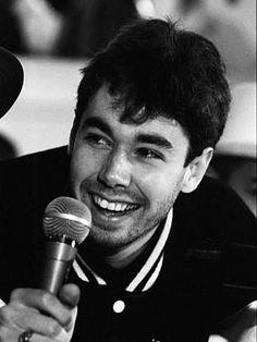Adam Yauch, Beastie Boys' MCA. RIP... :(