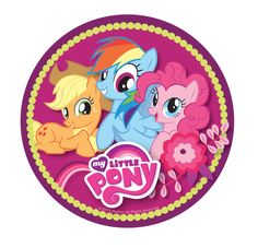 Pony & My Little Pony Party Supplies - Life's Little CelebrationsLife's Little Celebrations My Little Pony Twilight, My Little Pony Party, Cumple My Little Pony, My Lil Pony, My Little Pony Printable, My Little Pony Stickers, Cumpleaños Rainbow Dash, Little Poni, Imagenes My Little Pony