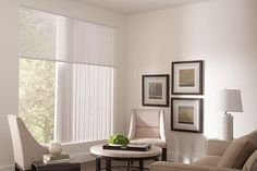 Lafayette Interior Fashions offers a variety of unique Panel Systems for your Custom Window Treatment needs Living Room, Luxury Window Treatments, Interior, Living Room Windows, Home Decor, Window Treatments Living Room, Custom Shades, Paneling, Window Treatments