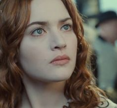 Kate Winslet plays Rose on titanic movie. Kate Winslet Images, Kate Winslate, Titanic Kate Winslet, Titanic Movie, Titanic Art, Catherine Of Aragon, Sad Movies, Still Picture, Artsy Photos