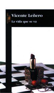 """El hubiera no existe, pero ¿y si sí?. Esta es la reseña de """"La vida que se va"""" de Vicente Leñero."""