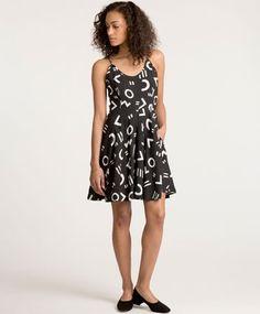 Dash Crisscross Dress