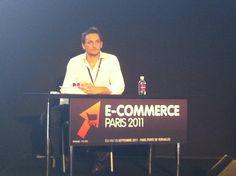Salon E-commerce 2011