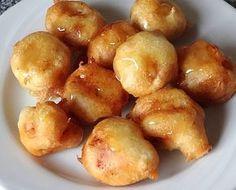 Chinesische Gebackene Banane mit Honig by HotTomBBQ on www.rezeptwelt.de