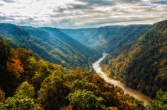 New River Gorge, WV | Flickr - Photo Sharing!