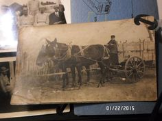 AMAZING ANTIQUE PHOTOGRAPH LOT-US, Unframed, late 1800's-1930?