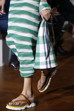 Stella McCartney Spring 2016 Ready-to-Wear Accessories Photos - Vogue