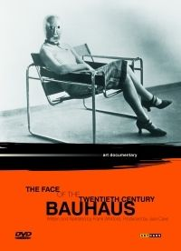 Bauhaus: The Face of the Twentieth Century (1994), Arthaus Musik. @BAnQ: http://iris.banq.qc.ca/alswww2.dll/APS_ZONES?fn=ViewNotice&Style=Portal3&q=3932710&Lang=ENG
