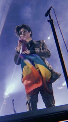 London Two, Harry Styles Live on Tour, 12.04.18