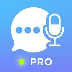 Traducteur vocal et dictionnaire hors ligne et utilisez-le sur votre iPhone, iPad ou iPodtouch.