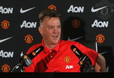 Ex-Red Jesper Blomqvist says Louis van Gaal was right to stick to his philosophy at #mufc: http://bddy.me/1FRScVK