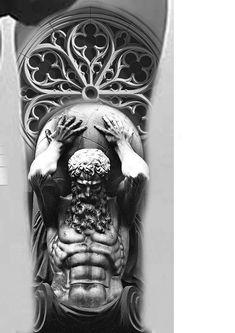 Chest Piece Tattoos, Leg Tattoos, Arm Tattoo, Sleeve Tattoos, Sketch Tattoo Design, Tattoo Sleeve Designs, Tattoo Designs Men, Tattoo Chest And Shoulder, Shoulder Armor Tattoo