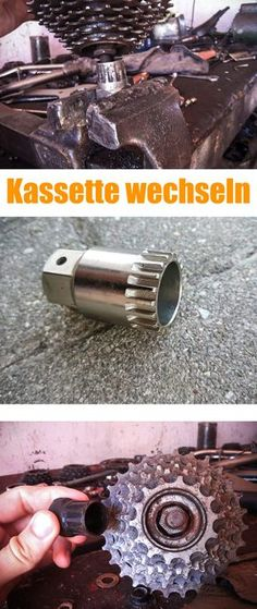 How to change bike cassette? Instructions for removing your sprocket. The post How to change bike cassette? Instructions for removing your sprocket. appeared first on Trendy. Pin Tool, Radler, Fat Bike, Touring Bike, Bike Parts, Just Do It, Mtb, Bicycle, Lifehacks