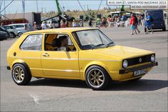 Love for the Golf Thread Vw Mk1, Volkswagen Golf, Golf Mk1, Vw Cabriolet, Mk 1, Cool Cars, Dream Cars, Toyota, Rabbit