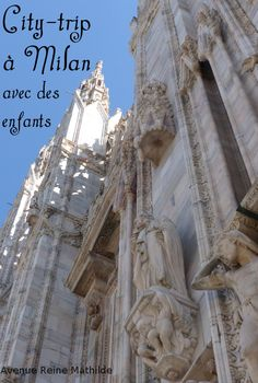 #Milan #Italie #citytrip