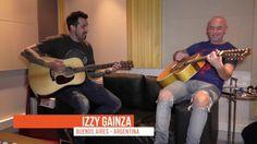 """Izzy Gainza junto a Santiago Vardé presentan: """"Si pudieras"""". @IzzyGainza..."""