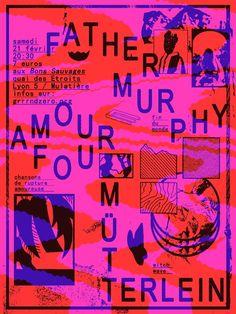 father murphy + amour fou + müterlein fifi