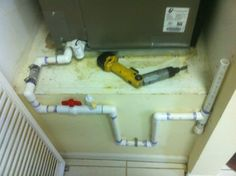 The contractor was very proud of his work after he finished, said the homeowner.