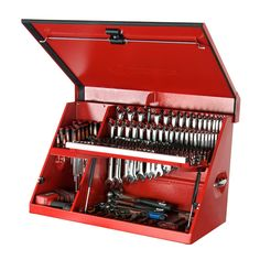 "36"" Montezuma Tool Boxes Crossover™ Tool Chest"