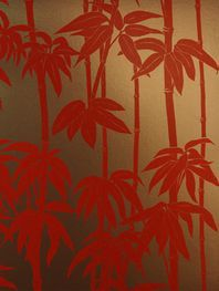 Florence - Bamboo Red