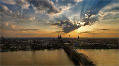 Köln by ---Jan --- on 500px