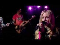 Avril Lavigne - When You're Gone. #avrillavigne