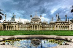 Royal Pavilion ©Stuart Gennery