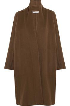Vince | Wool-blend coat | NET-A-PORTER.COM