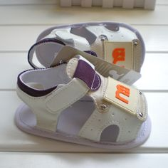 Free shipping 0 1 year old summer sandals baby shoes baby soft shoes slip resistant outsole toddler shoes cd57-inFirst Walkers from Shoes on Aliexpress.com $9.39