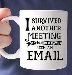 Please get me this mug! LOL!
