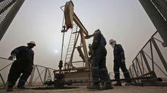 Acuerdo OPEP reequilibra mercado La producción petrolera cayó en enero, debido a que productores de la OPEP redujeron la oferta para reequilibrio del mercado   http://wp.me/p6HjOv-35M ConstruyenPais.com