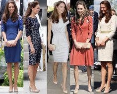 Kate Middleton. classic is beauty. beauty in classic