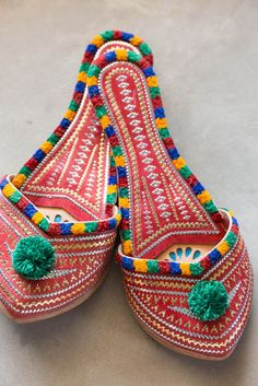 Among other things, Kutch is known for its leatherwork. Craftsmen procure…