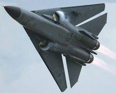 Royal Australian Air Force General Dynamics F-111G Aardvark