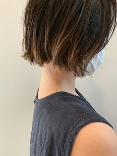 Short Hair Styles, Hair Color, Hairstyle, Style Hair, Beauty, Women, Fashion, Hair, Bob Styles