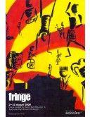 The Edinburgh Fringe Annual Schools Poster Competition